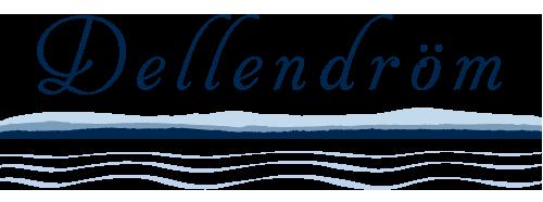 Dellendröm logotyp