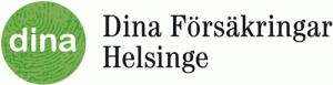 Dina Försäkringar Helsinge logotyp