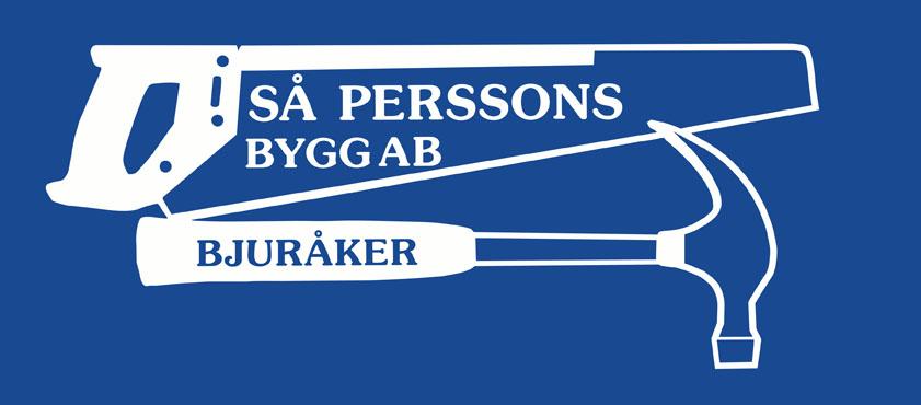 SÅ Perssons Bygg AB logotyp